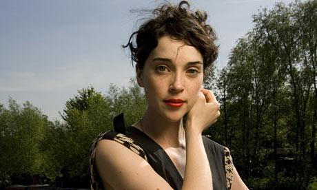 The St. Vincent Hype Train