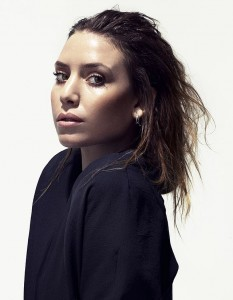 Lykke Li, Gunshot Video
