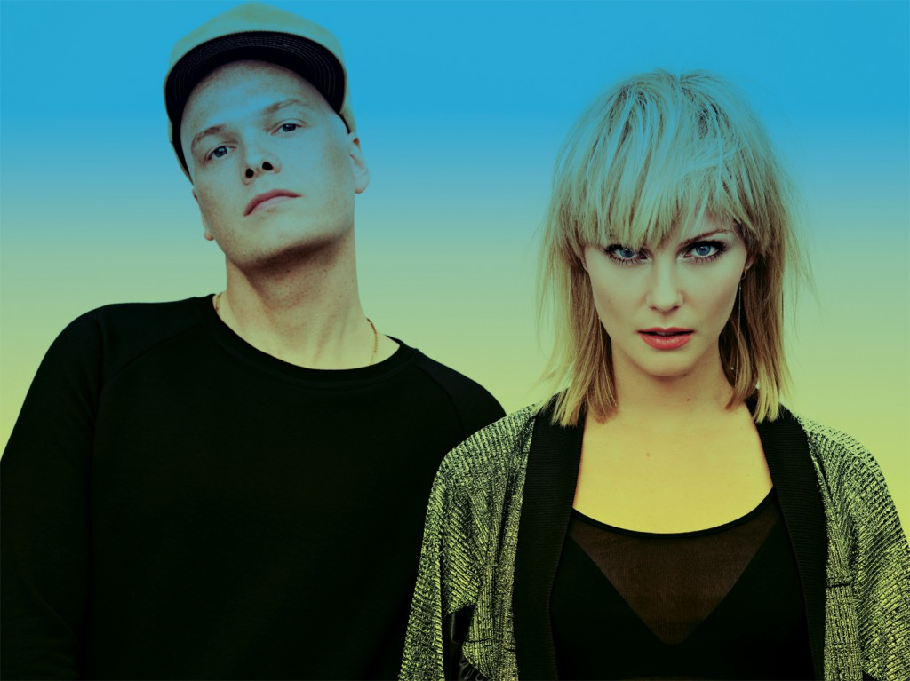 """Watch The Asteroids Galaxy Tour New Video """"My Club"""" Below from their new album Bring Us Together (released on 12 Sep)."""