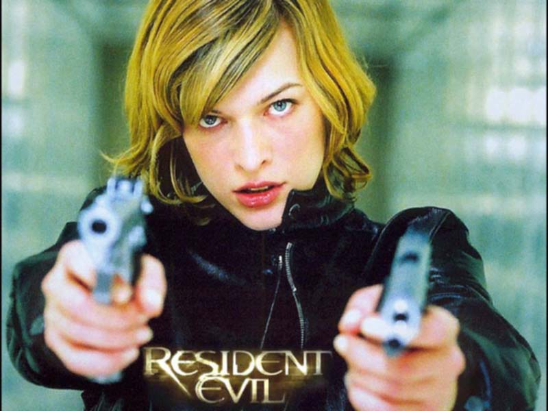 Milla Jovovich confirms Resident Evil sequel delay because of pregnancy