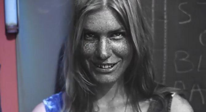 Your Hidden Face Under UV Light