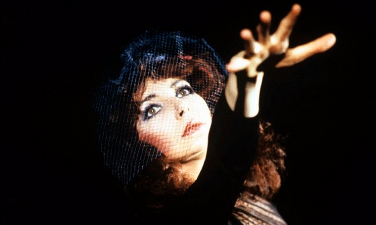Watch This New Great BBC Documentary Of Kate Bush Life And Career