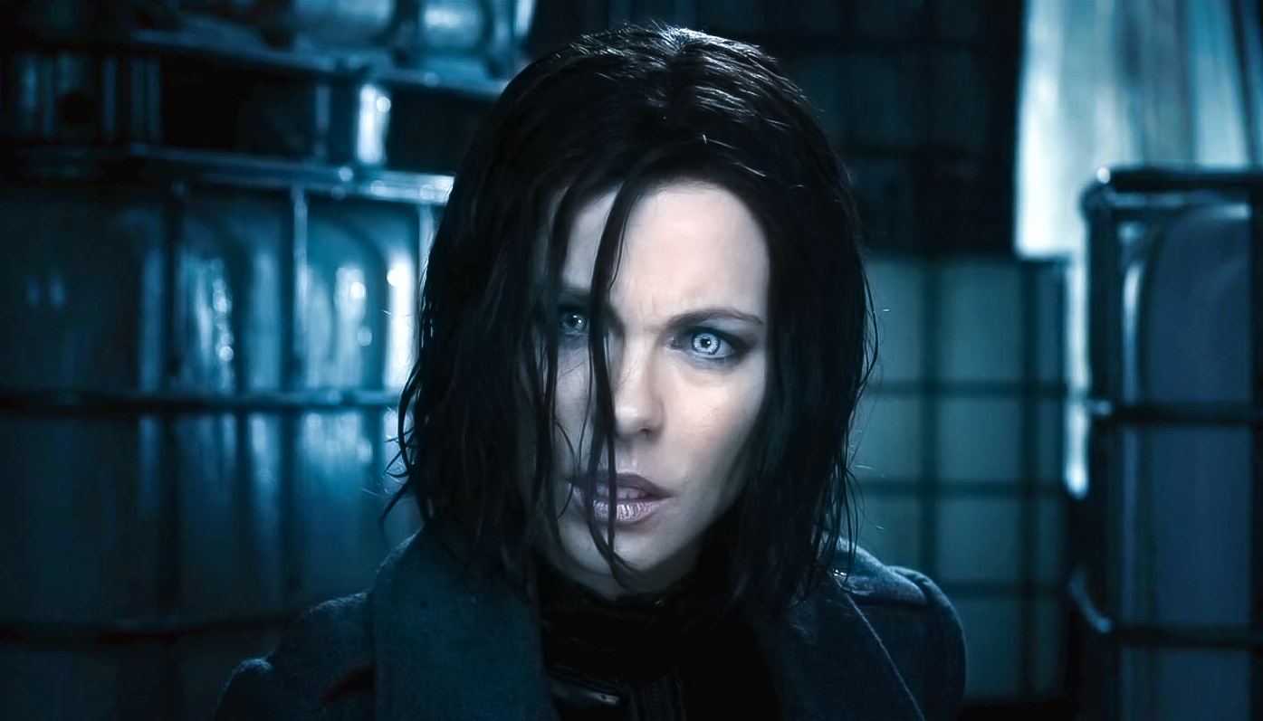 Underworld franchise gets a Reboot!