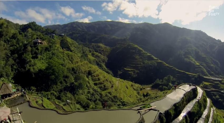 Watch: Brian Grubb wakeskates Eighth Wonder of the World