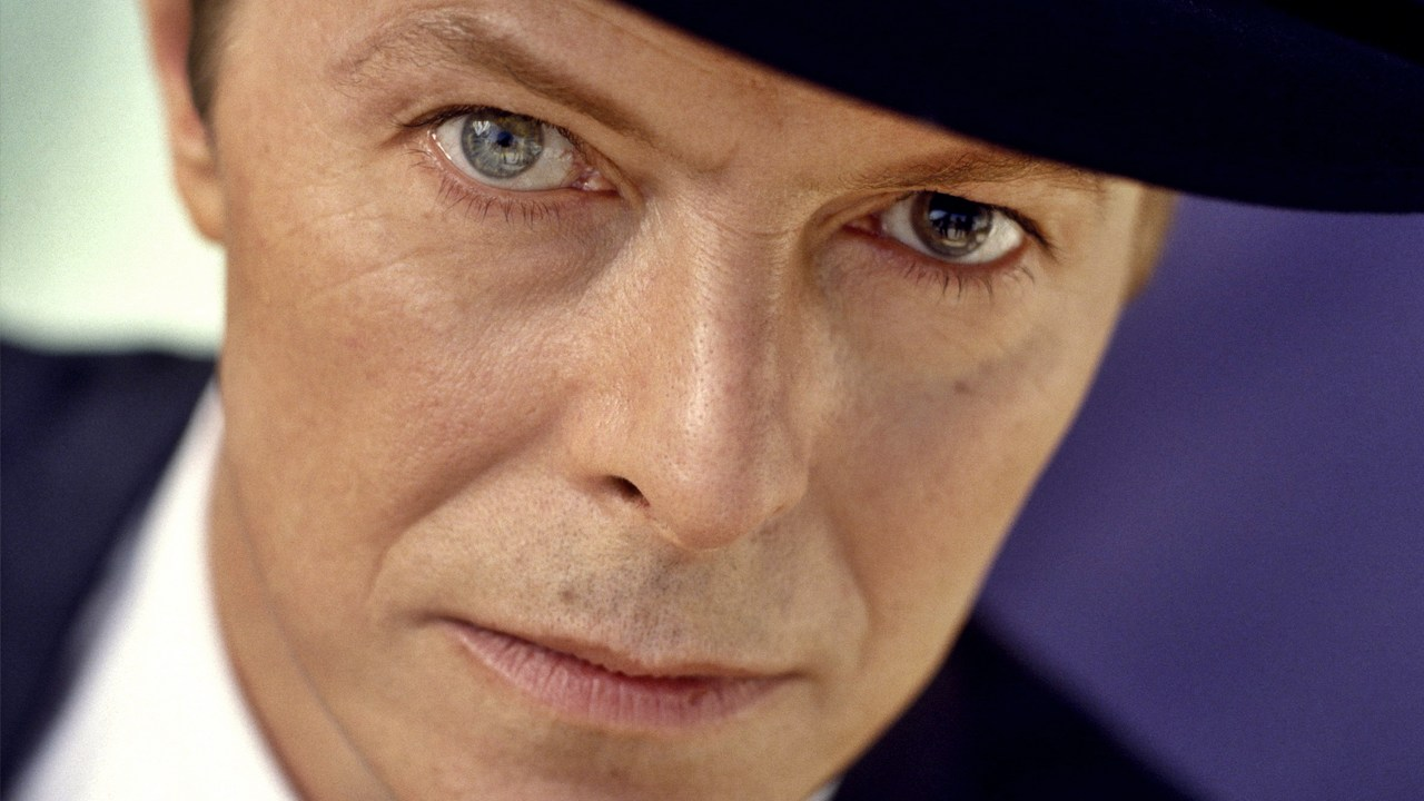 David Bowie to Release New Album according to Producer Tony Visconti