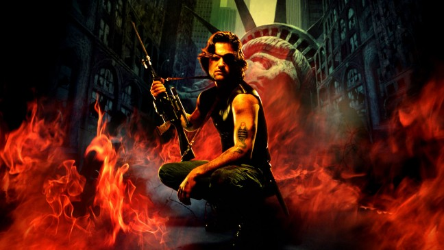 'Escape From NY' Remake Candidates for Snake Plissken