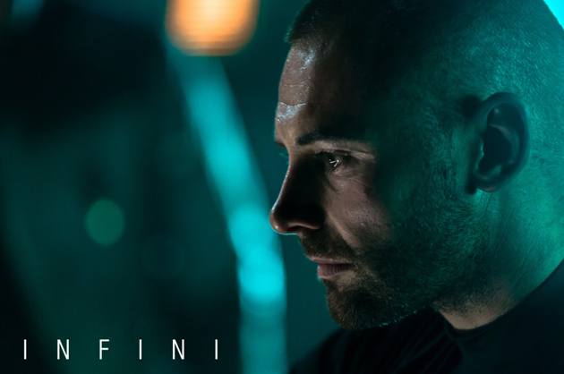 Watch: Trailer For Aussie Sci-fi INFINI looks retro cool