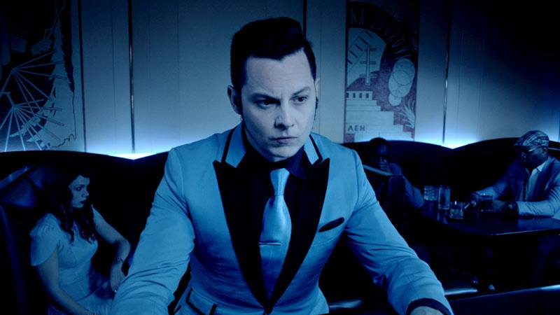 Watch: Jack White´s new Video for the song 'Would You Fight For My Love?'