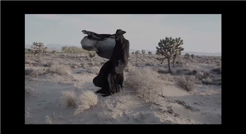 "Watch the New awesome video ""Kings"" from Chelsea Wolfe"