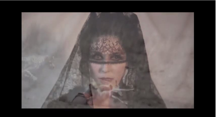 """Watch the New awesome video """"Kings"""" from Chelsea Wolfe"""