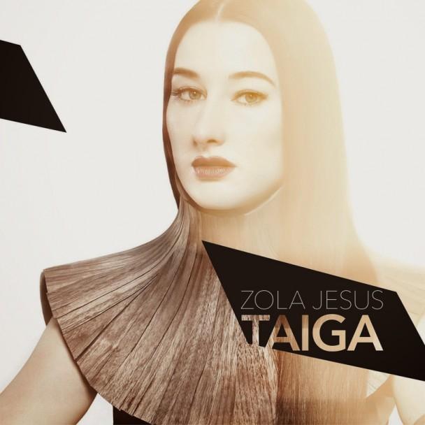 Listen: Zola Jesus New Album Taiga