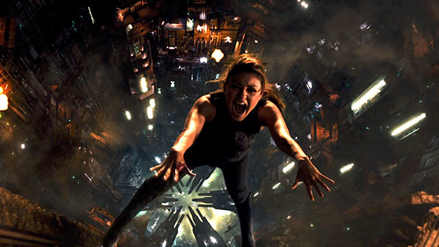 New Jupiter Ascending Trailer