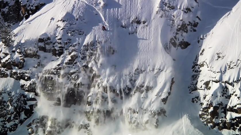 Watch: Nick Ennen Full Snowboard Part from Shredavision
