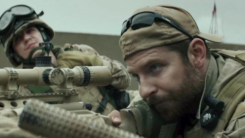 American Sniper – Trailer