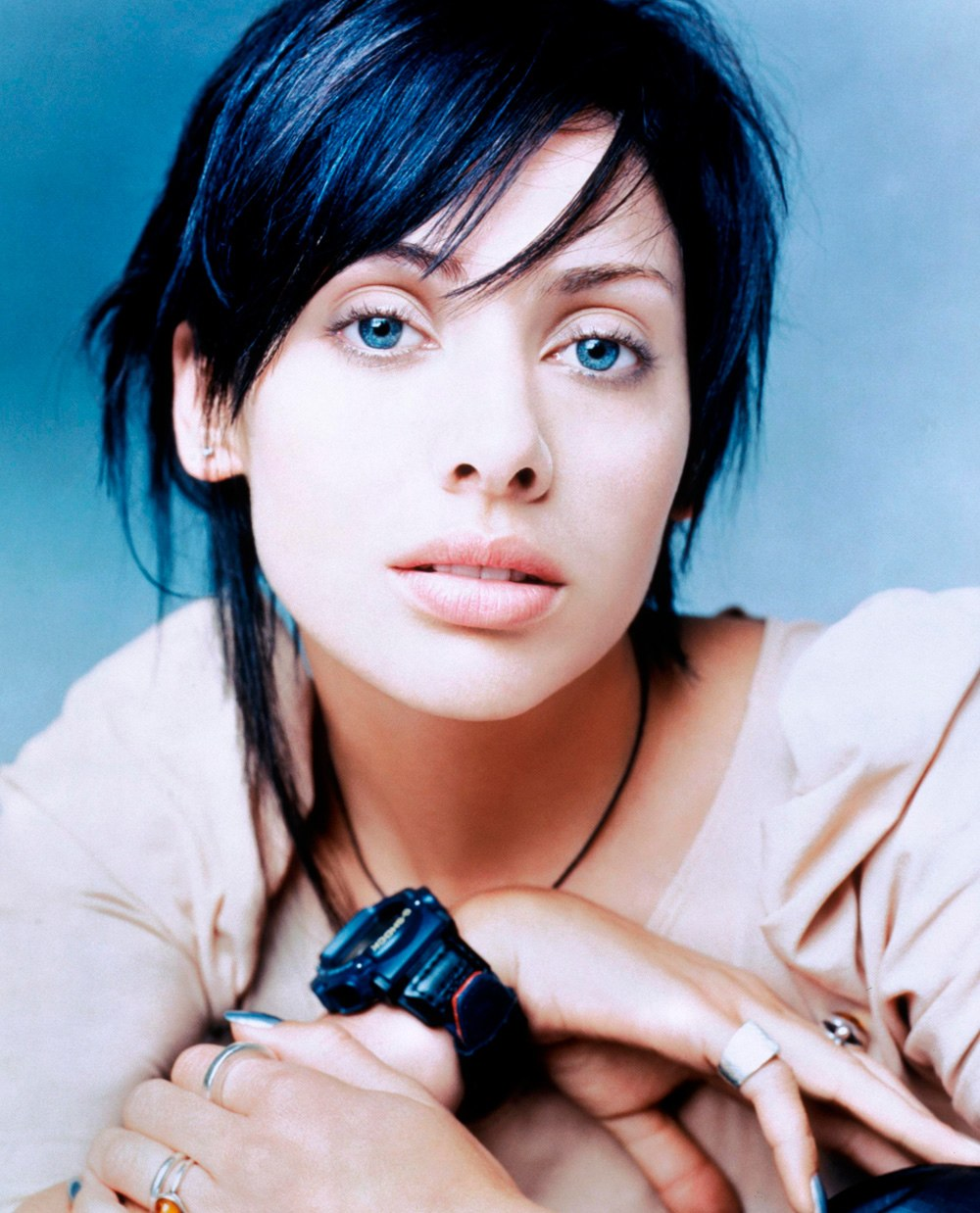 Natalie Imbruglia To Return With Her First Album In 5