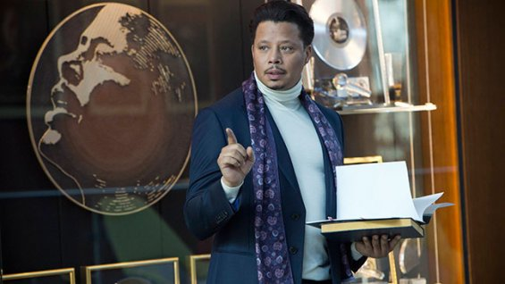 Watch The New Trailer for Fox's Hip-Hop Drama 'Empire'