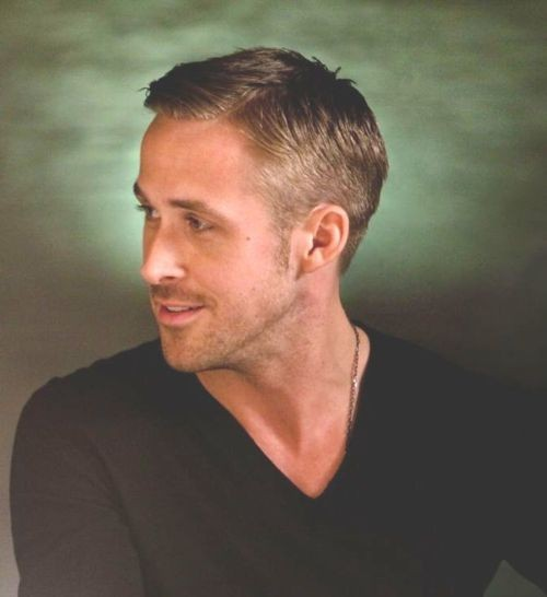 10 Useless Facts About Ryan Gosling