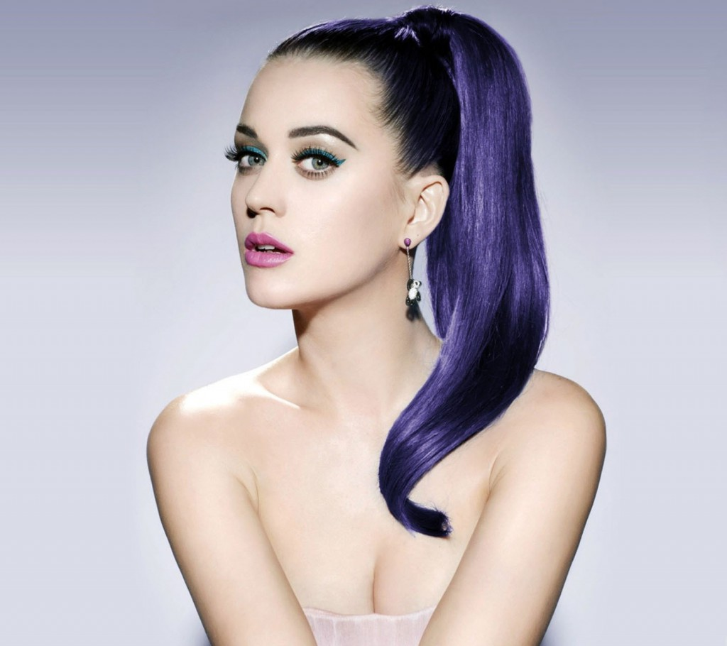 10 Useless Facts About Katy Perry