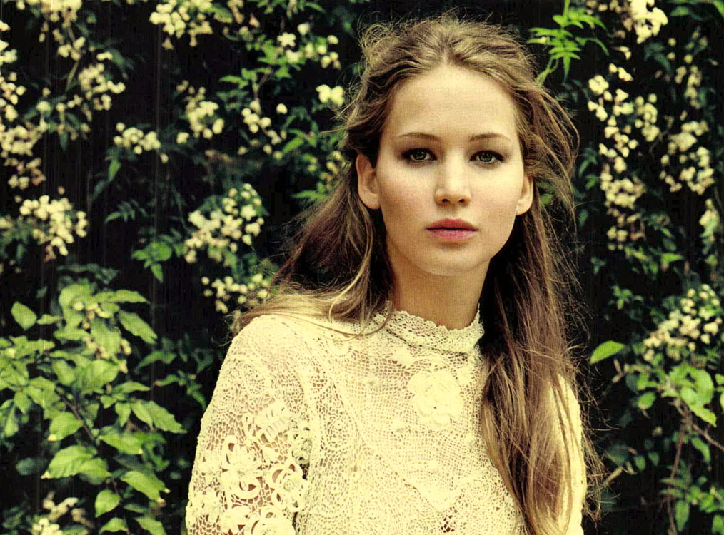 10 Useless Facts About Jennifer Lawrence
