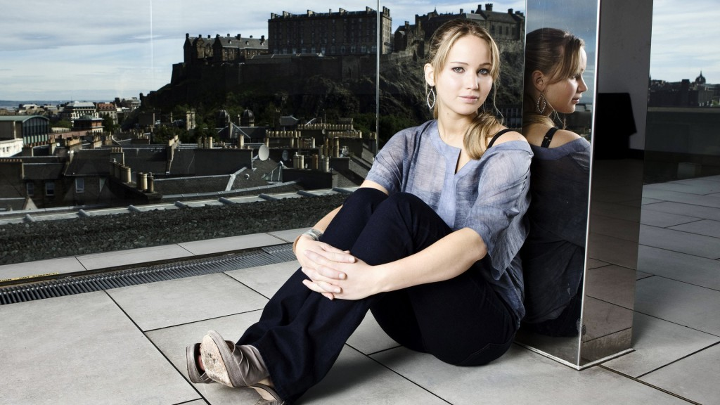 10 Useless Facts About Jennifer Lawrence