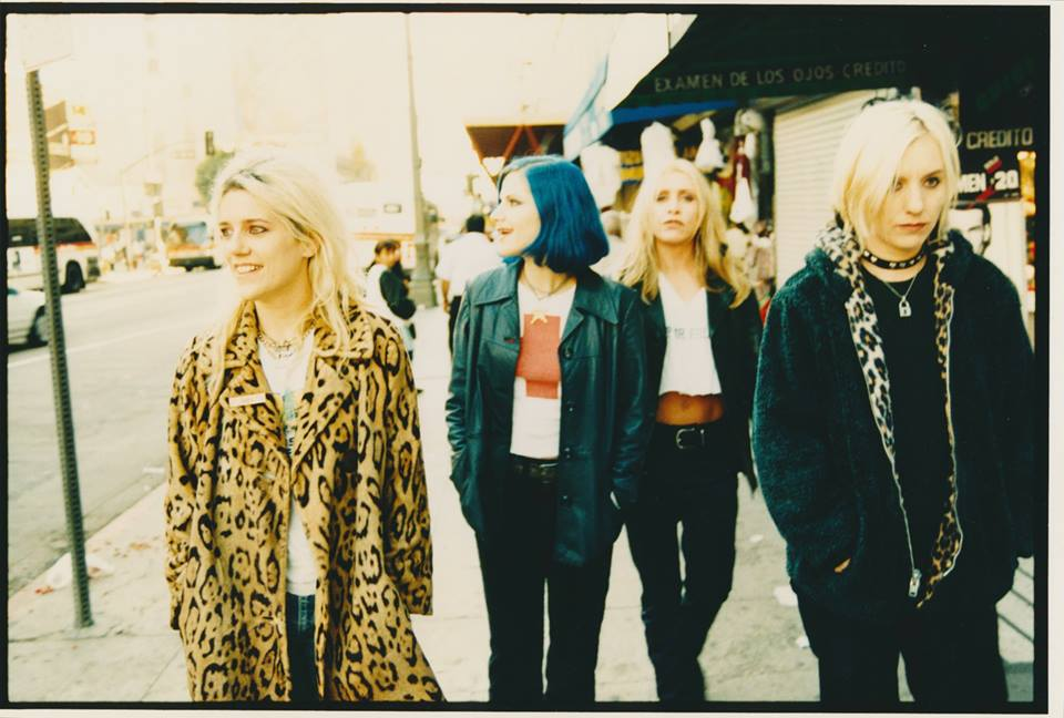 L7 To Reunite +Tour!