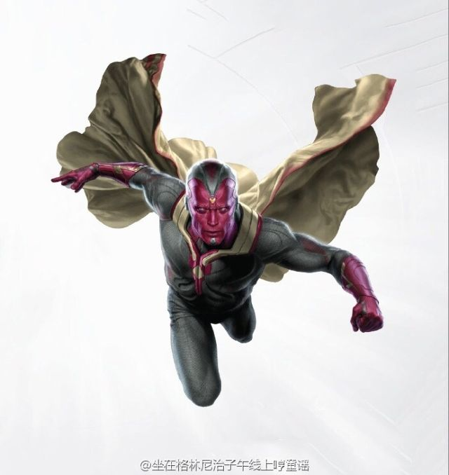 More Promo Art for Avengers: Age of Ultron