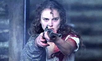 First Pics of Natalie Portman in Jane Got a Gun