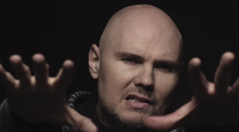 "Smashing Pumpkins premiere new video for ""Being Beige"""