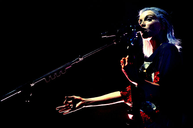 "St. Vincent Shares New Song ""Bad Believer""! Listen here"