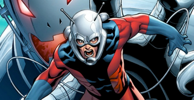 All About ANT-MAN (Everything You Need To Know)!