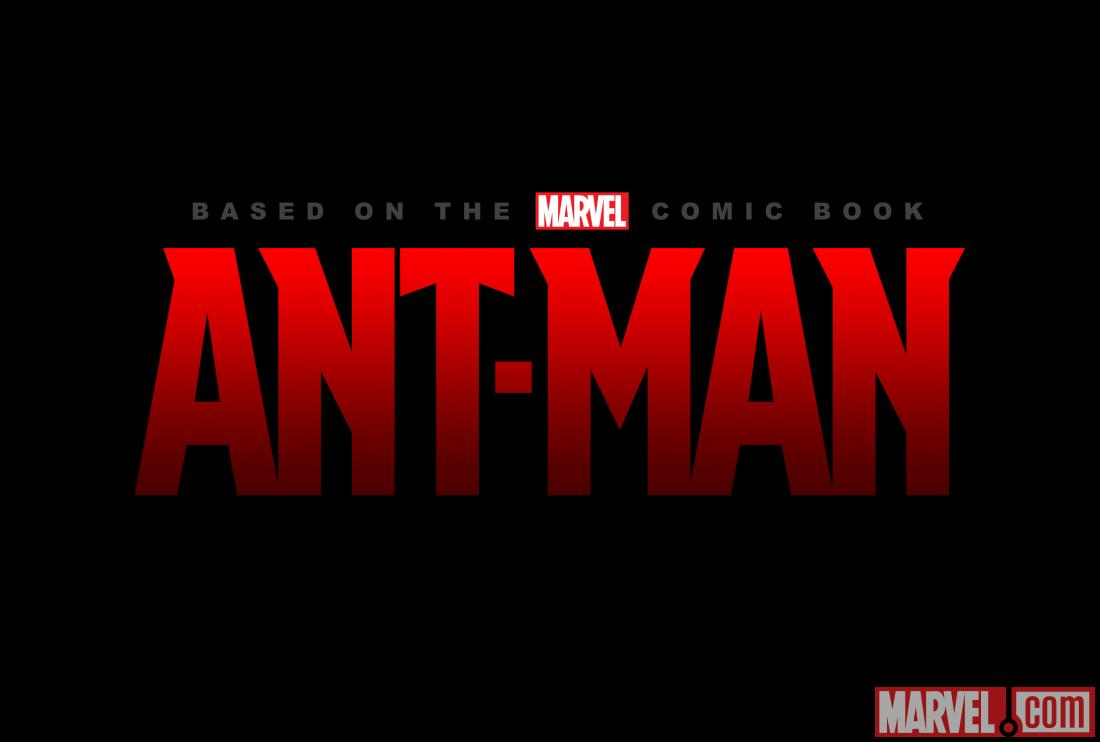 The New Ant-Man Trailer