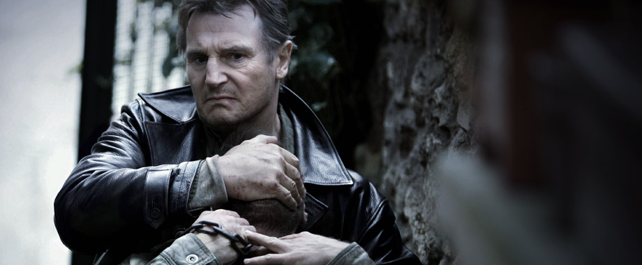 Run All Night Official Trailer #1 (2015) - Liam Neeson Action Movie