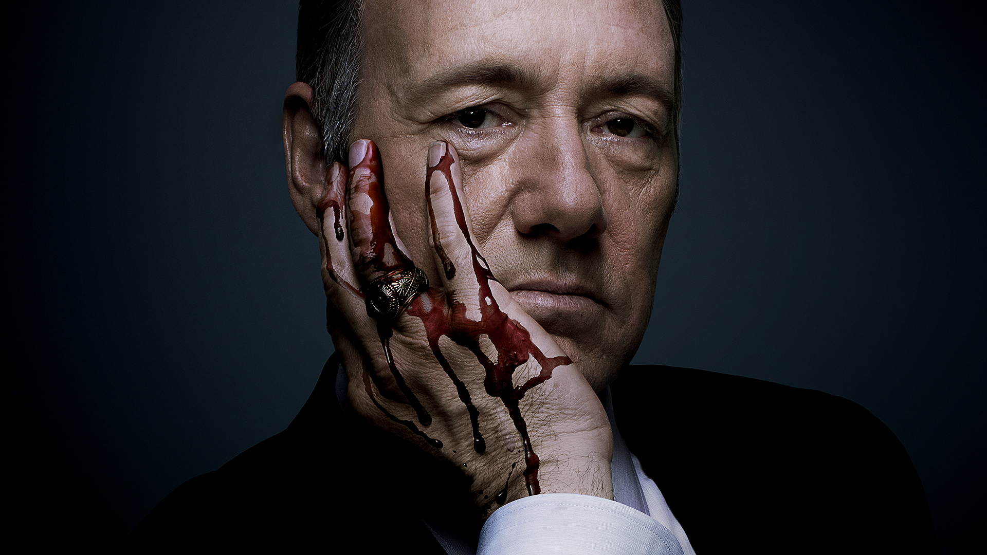 Watch: House of Cards Official Season 3 Trailer