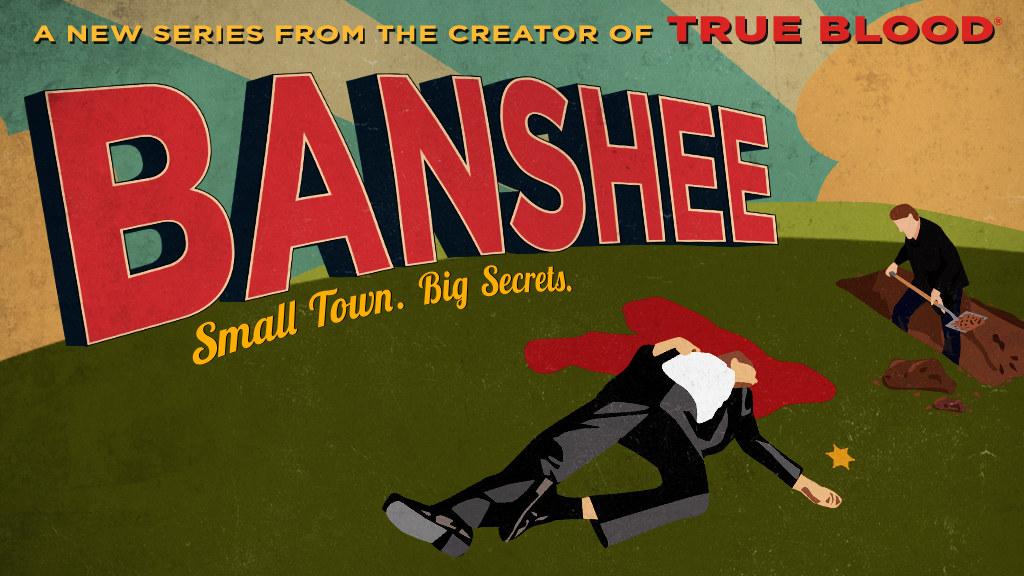 'Banshee' Renewed for Season 4
