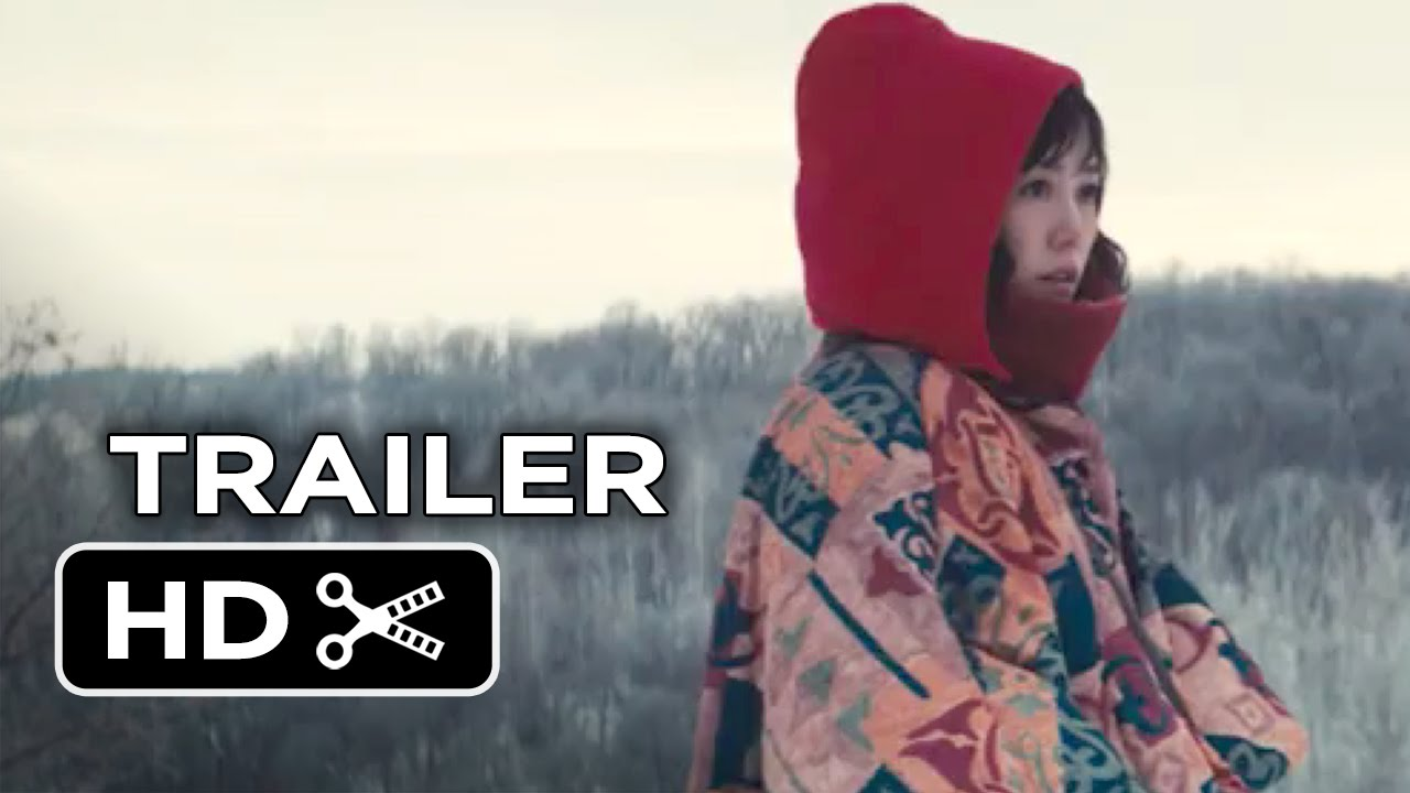 Kumiko, the Treasure Hunter Trailer (Exclusive Trailer)