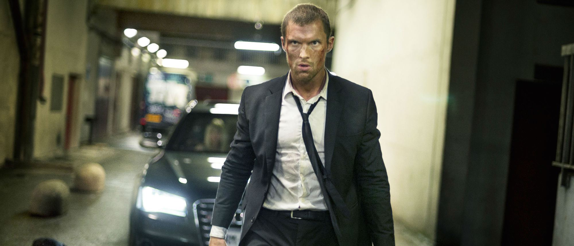 Watch The Transporter Refueled Movie Trailer