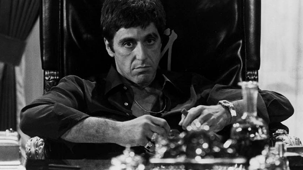 What!? A 'Scarface' Remake is Happening!