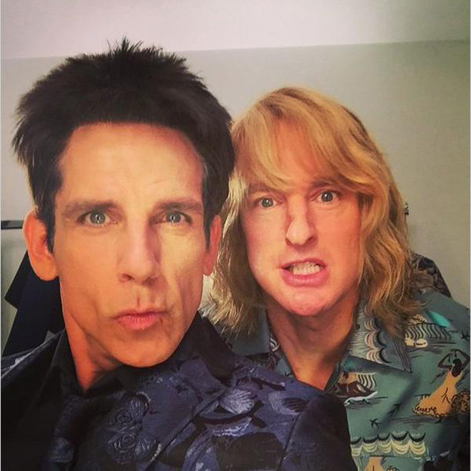All About The New Zoolander 2
