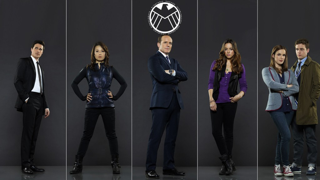 Who And What Do You Wanna See in The New S.H.I.E.L.D Spin-off?