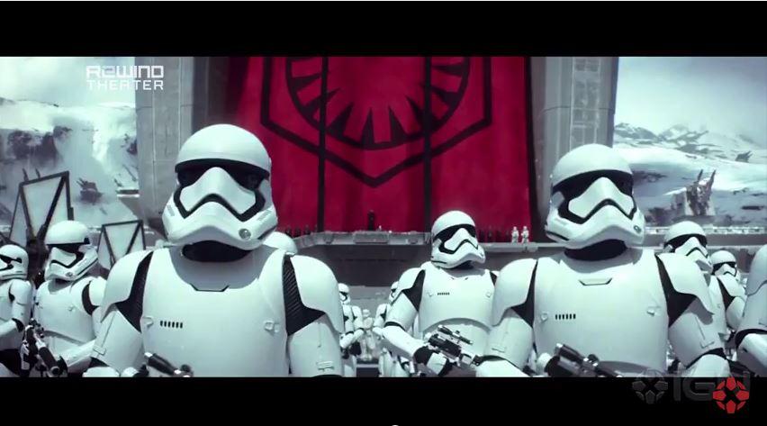 Blah Blah Star Wars Blah Blah
