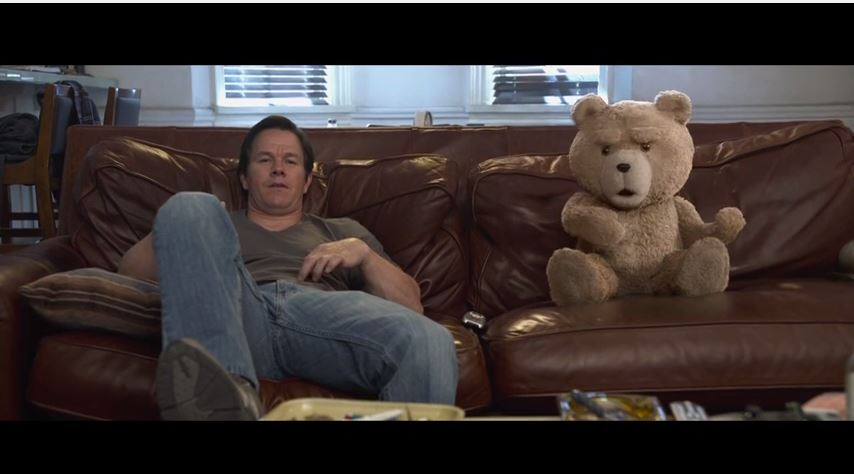 New Red Band Trailer for Ted 2
