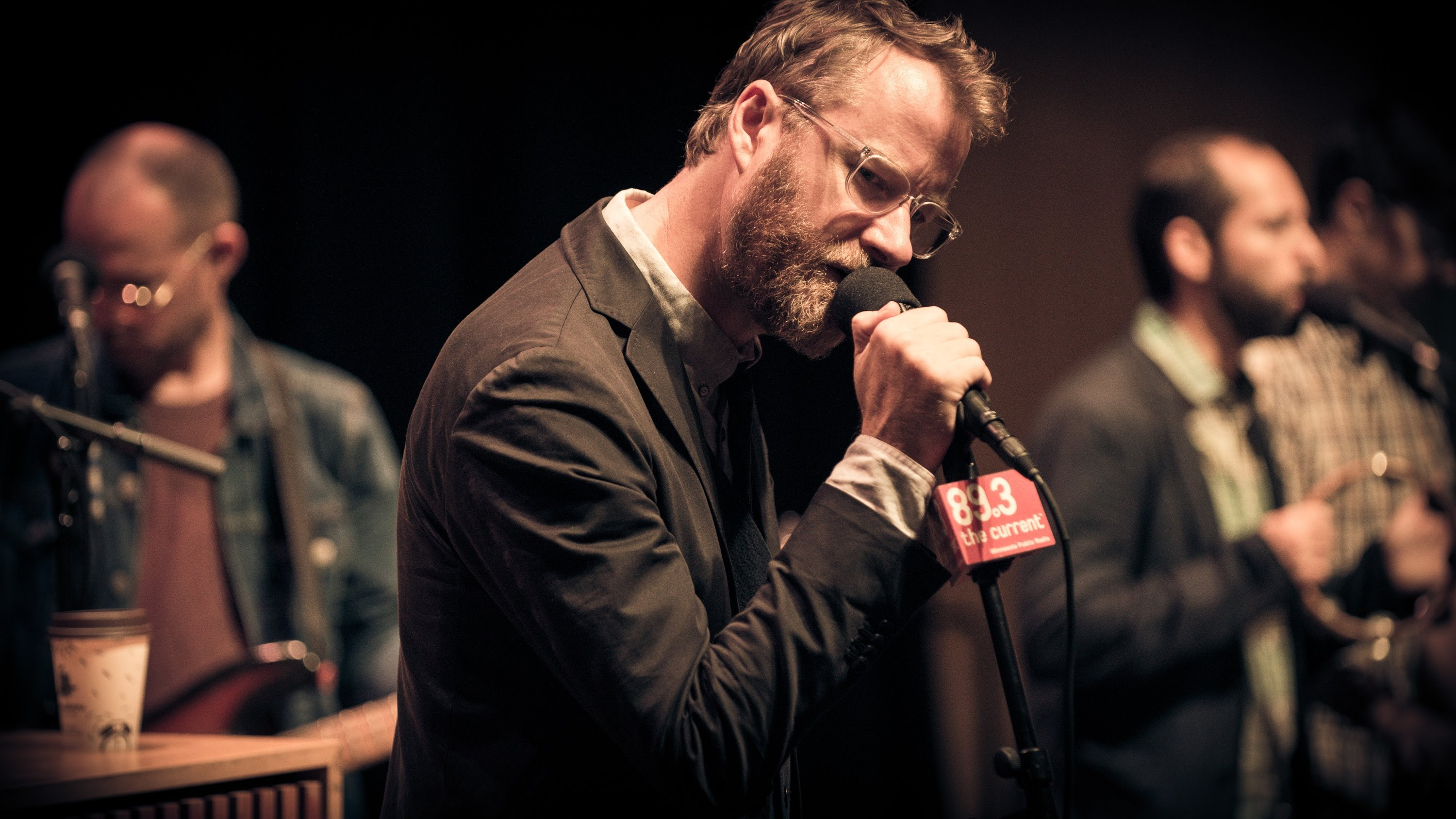 "The National are getting in on this whole ""surprise music"" thing. No, they haven't shared an entire new album, but an unannounced single called ""Sunshine On My Back"" appeared on iTunes and Spotify today."