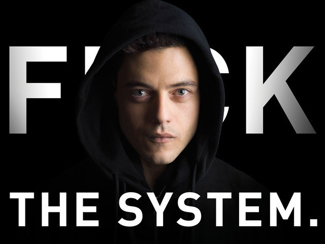 Why Mr. Robot is the best new TV series at the moment