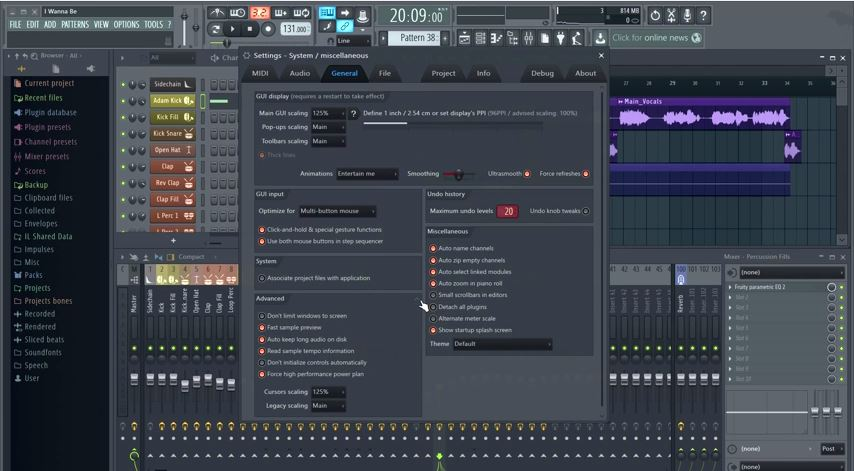 Just Released: FL Studio 12 | What's New?