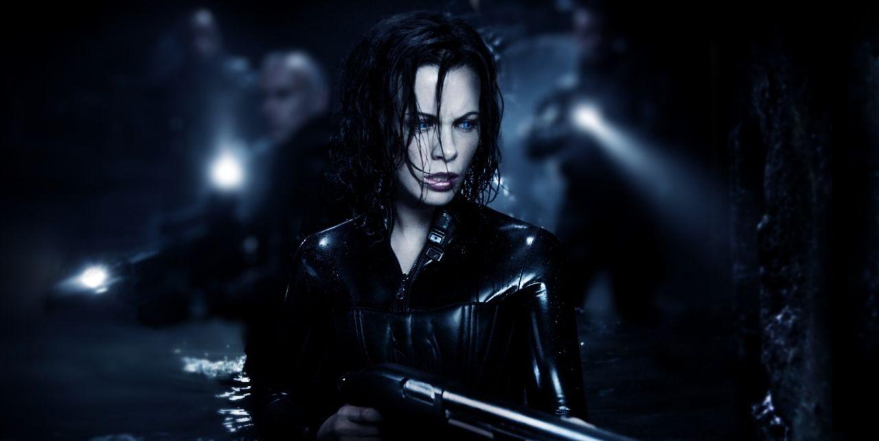 Breaking News! Kate Beckinsale Confirmed for Underworld 5!