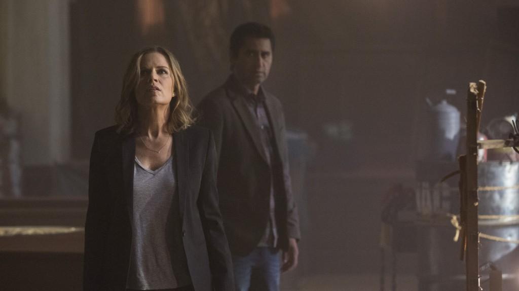 Fear the Walking Dead Begins Filming!