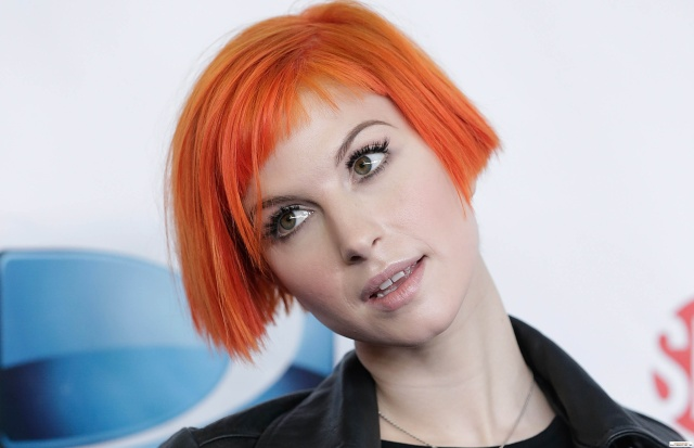 10 Useless Facts about Paramore Or Rather Hayley Williams