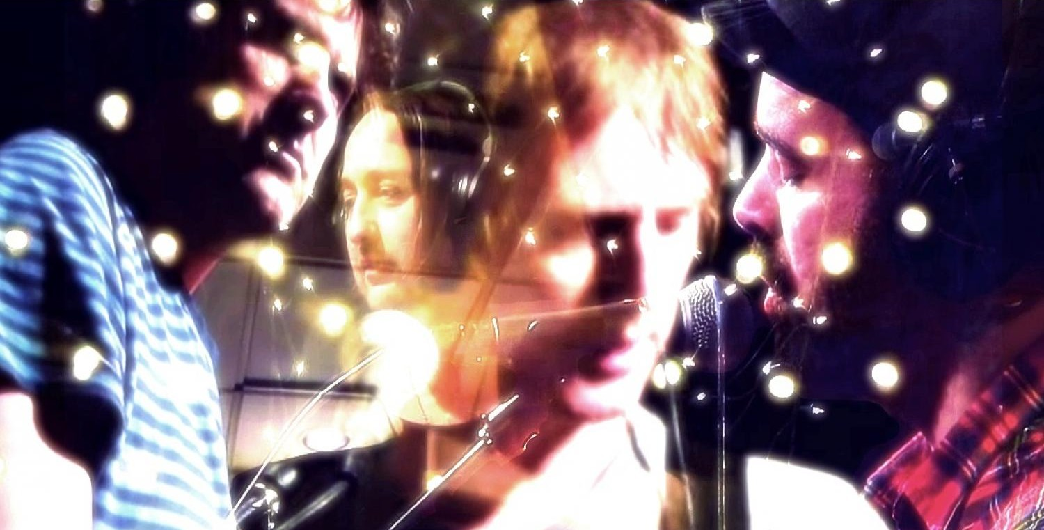 "Watch new Video from Swervedriver - ""I Wonder?"""