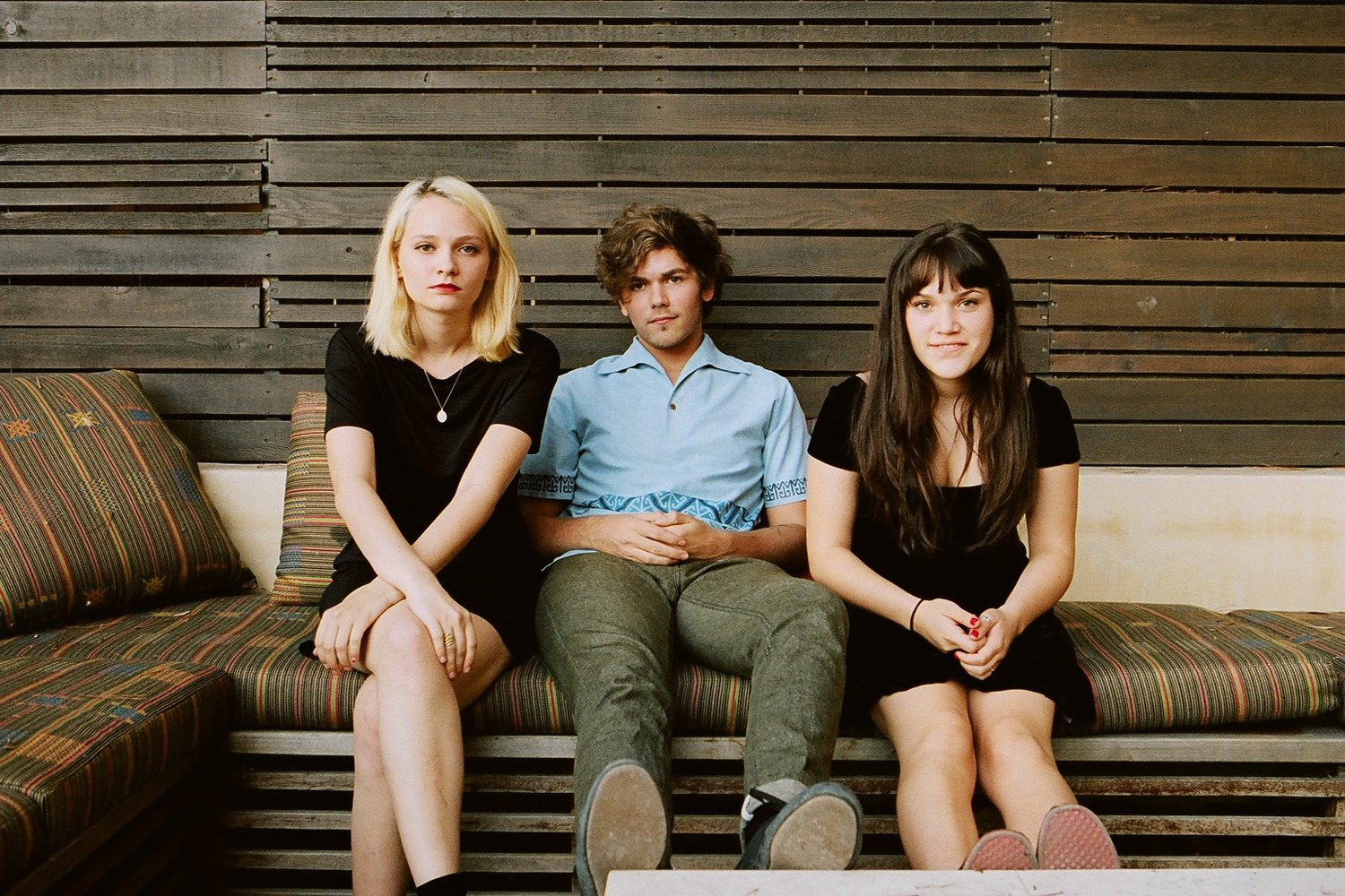 "Listen to the new single from Cherry Glazerr ""Sip O' Poison"""