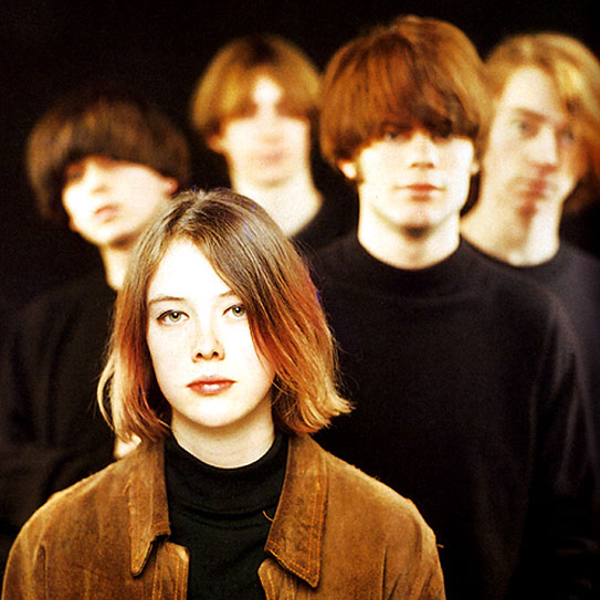 Check out this great Documentary about Slowdive from Pitchfork Classic
